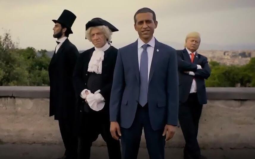 , Alitalia takes massive flak for 'blackface Obama' video ad, Buzz travel | eTurboNews |Travel News