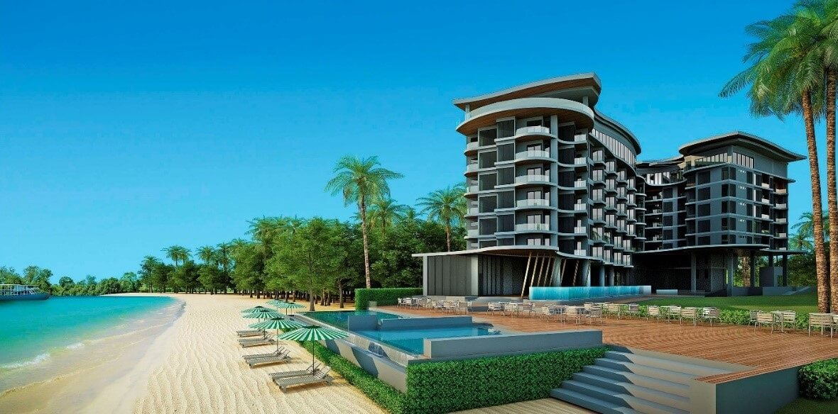 Centara Expands in Thailand with launch of new beachfront hotel in Sriracha