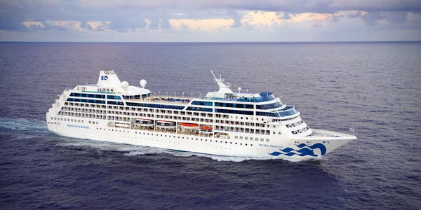 , Princess Cruises returns Pacific Princess to Australia for 2020-21 summer season, Buzz travel | eTurboNews |Travel News