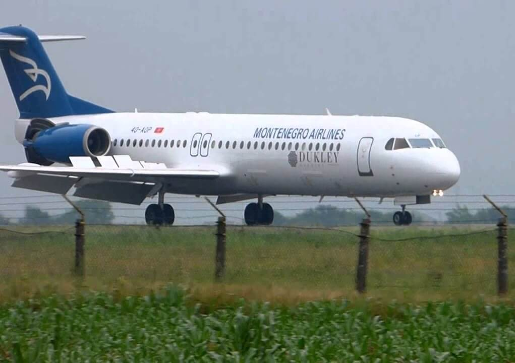 , Montenegro Airlines plane with 90 on board makes emergency landing in Russia, Buzz travel | eTurboNews |Travel News