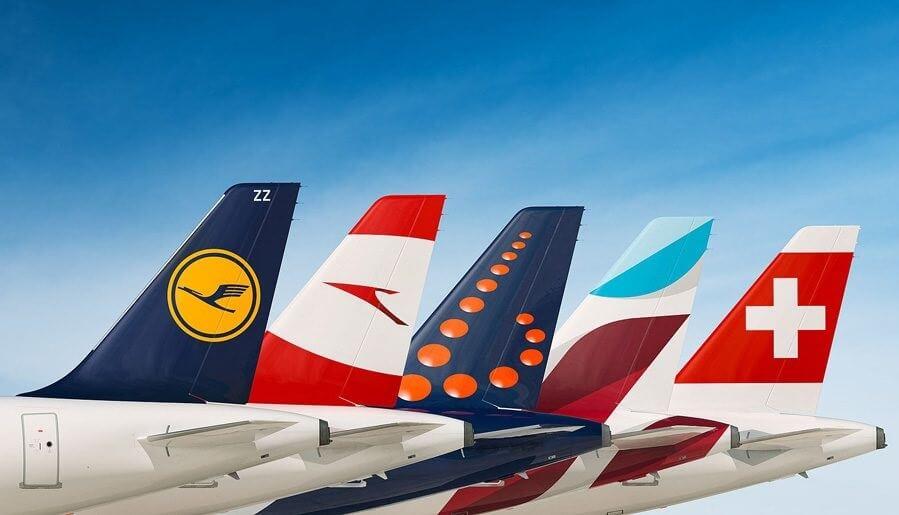 , Lufthansa Group: 13.8 million passengers in June 2019, Buzz travel | eTurboNews |Travel News