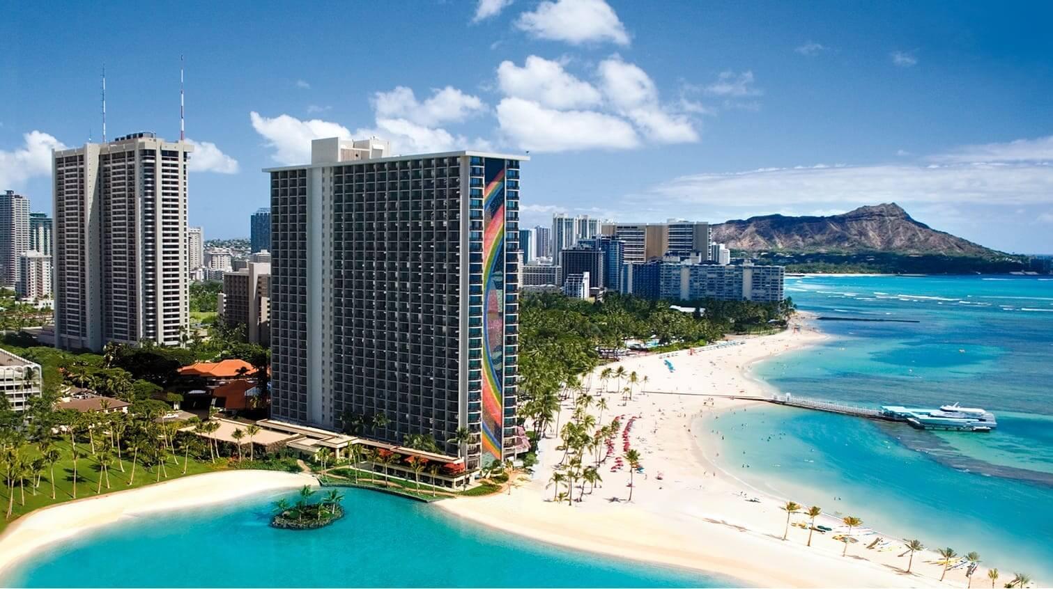 , Hilton Hawaiian Village hotel workers will vote on new union contract tomorrow, Buzz travel | eTurboNews |Travel News