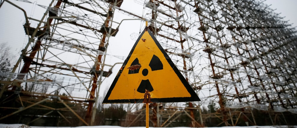 , Ukraine to turn Chernobyl's 'Exclusion Zone' into tourist attraction, Buzz travel | eTurboNews |Travel News