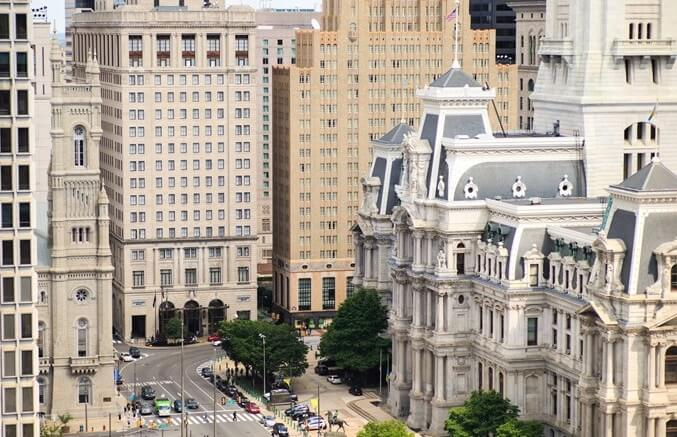 Braemar Hotels & Resorts announces opening of new hotel in Philadelphia