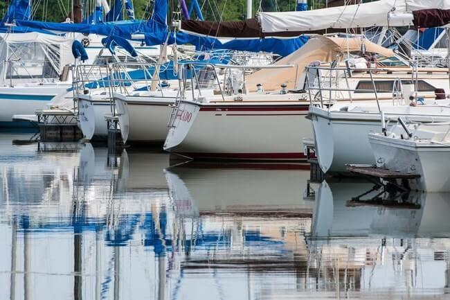 Six tips for smooth sailing this boating season