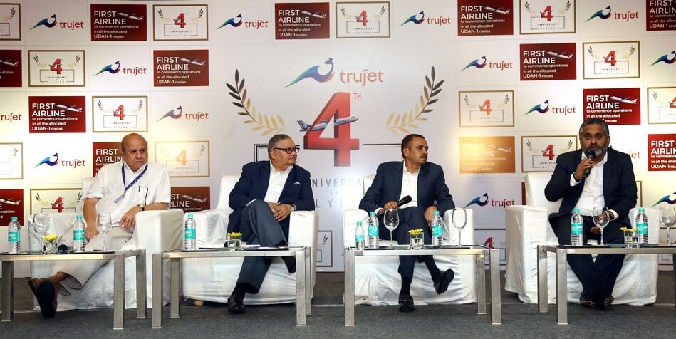 TruJet to double its fleet