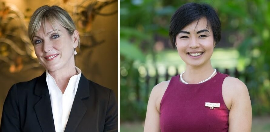 Mövenpick Resort & Spa Jimbaran Bali announces new senior execs