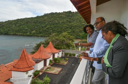 , Bartlett eyeing St. Mary for Sustainable Tourism Development in Jamaica, Buzz travel | eTurboNews |Travel News