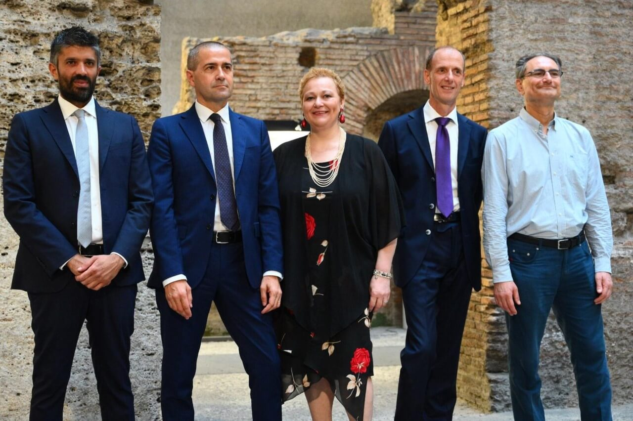 Italian Destination Wedding Tourism Observatory presented in Rome