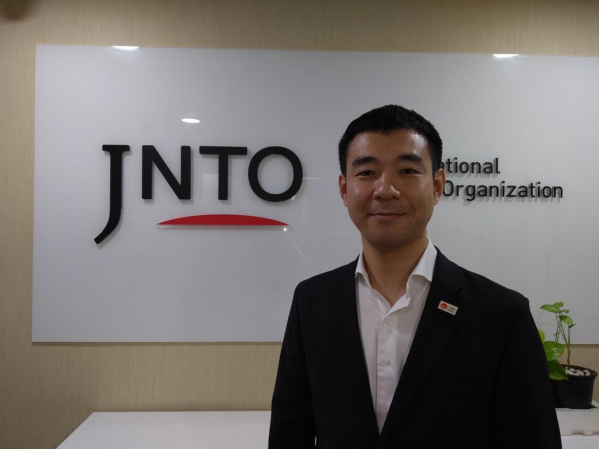 Japan National Tourism Organization names new Executive Director for India