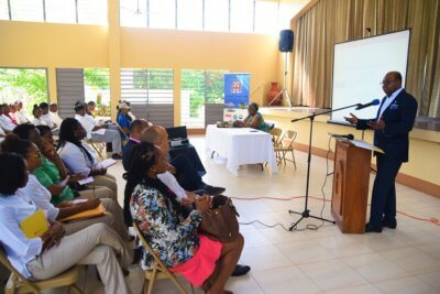 , Strong support for Jamaica Tourism Workers' Pension Scheme, For Immediate Release | Official News Wire for the Travel Industry
