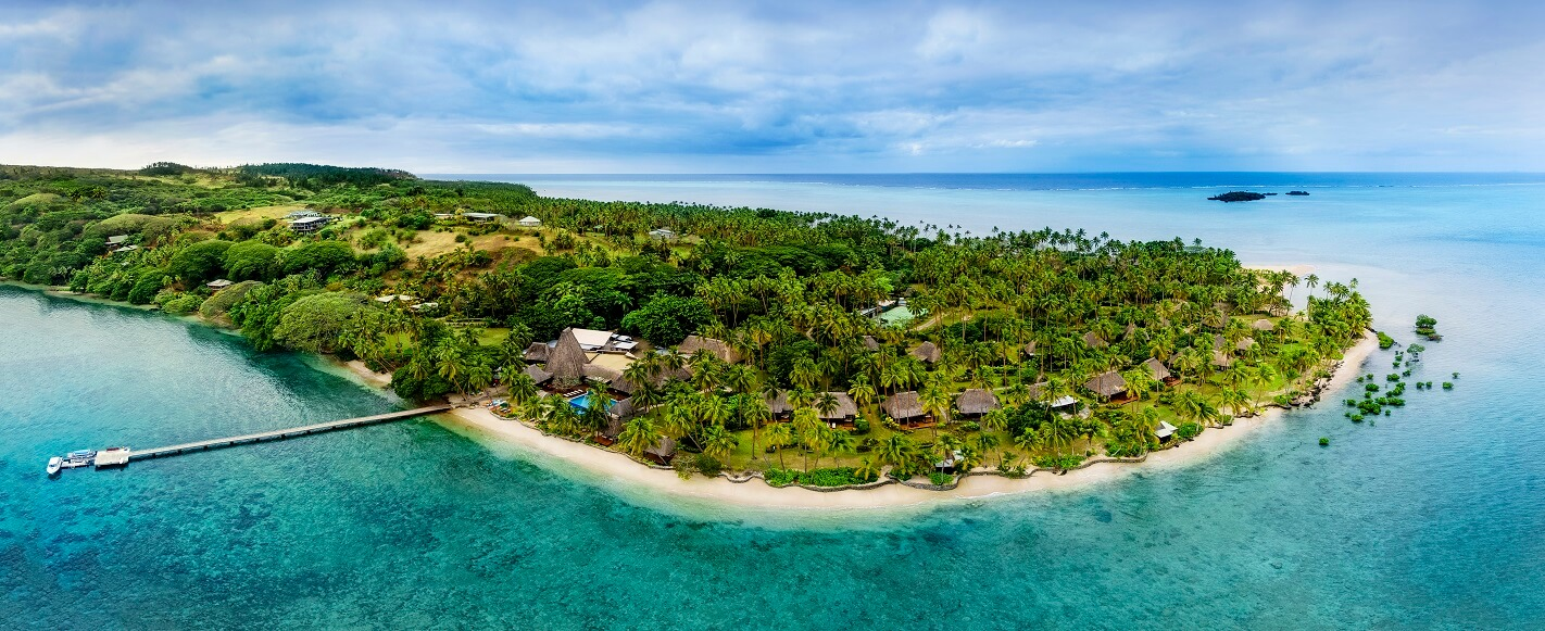 Jean-Michel Cousteau Resort Fiji: A 3D documentary becomes reality for guests