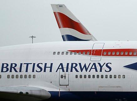 Air Partner comment on anticipated British Airways strike