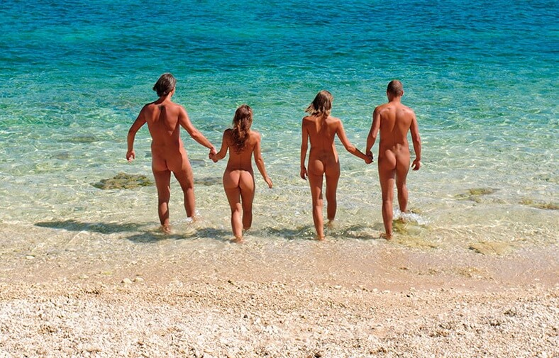 Can Croatia bring nude tourism back?