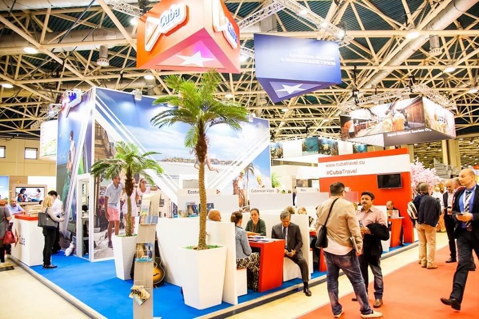 Cuba announced as partner country for 2019 OTDYKH Leisure expo