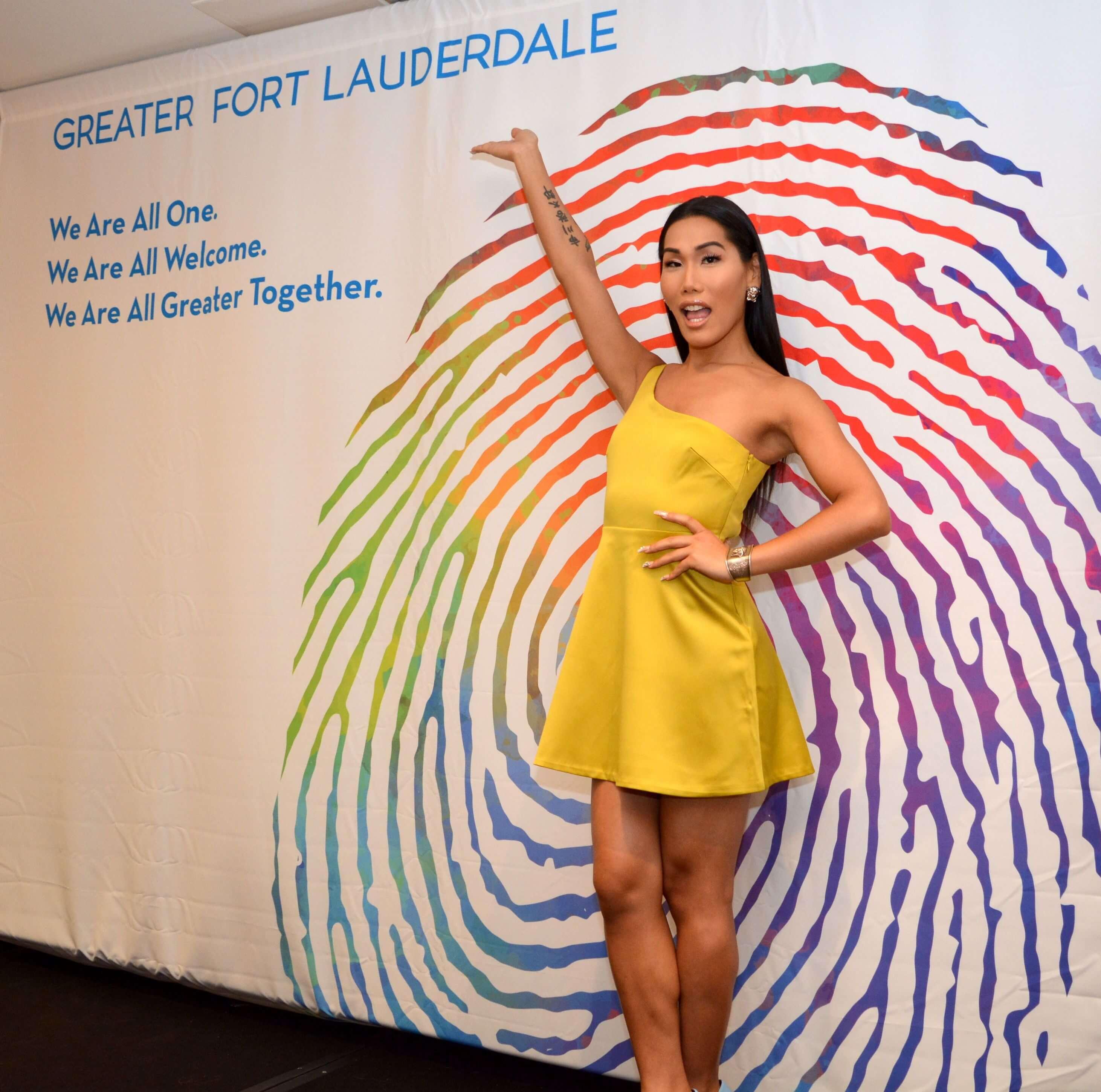 Greater Fort Lauderdale set for Southern Comfort Transgender Conference