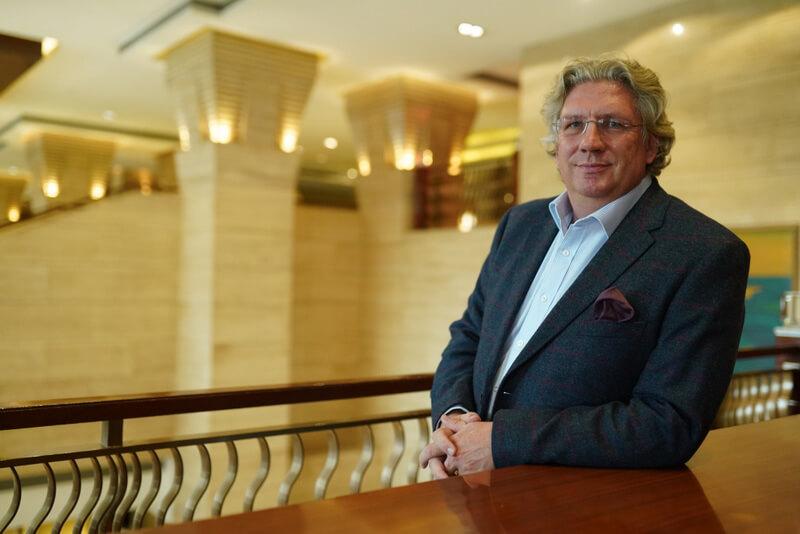 Hyatt Regency Delhi appoints new General Manager