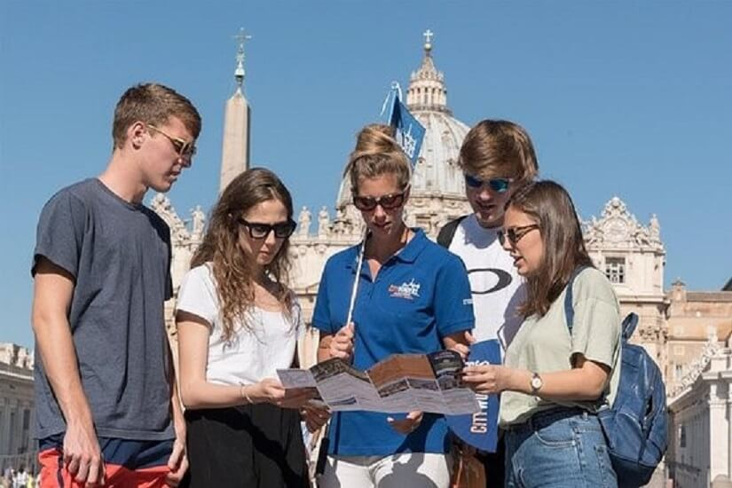 City Wonders Vatican Tour Recognized as The Number 1 Experience Globally by Trip Advisor