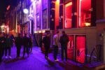 How to find a prostitute in Amsterdam? Visitors see changes on the horizon