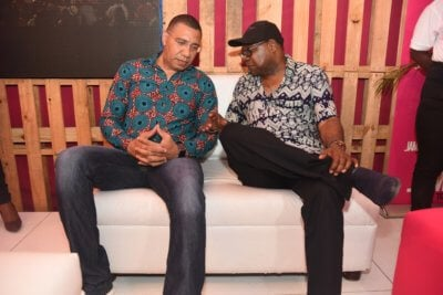 Jamaica Tourism Minister: Reggae Sumfest generates J$1 billion