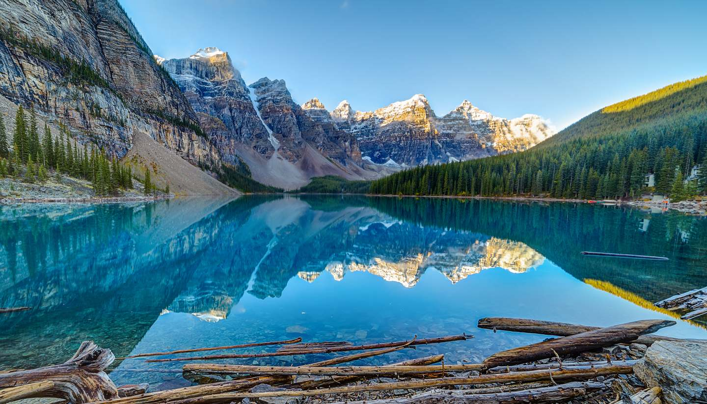 Fastest growing summer destinations in Canada
