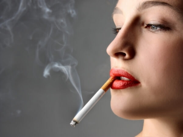 Quitting Smoking and Women's Health