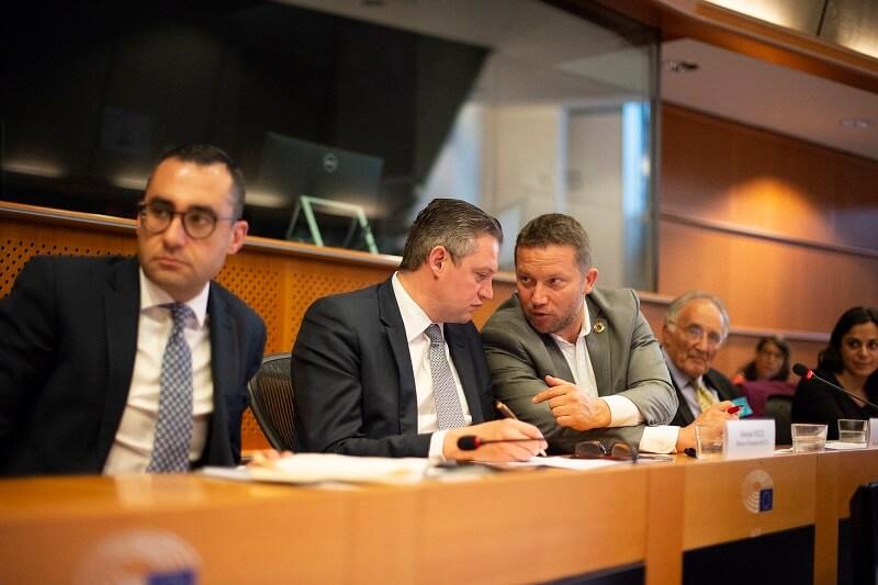 Malta leads EU Parliament discussion on Zero Carbon 2050 for Travel & Tourism