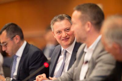 Malta mengetuai perbincangan Parlimen EU mengenai Zero Carbon 2050 untuk Perjalanan & Pelancongan