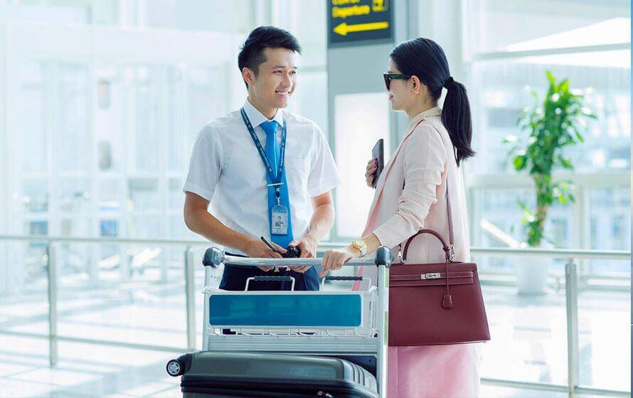 Vietnam Airlines new baggage policy: Mind your weight!