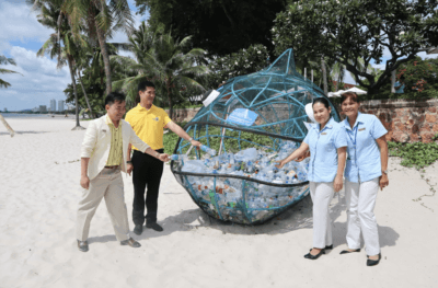 Hua Hin municipality and Centara Grand join forces to boost Hua Hin's environmental sustainability efforts