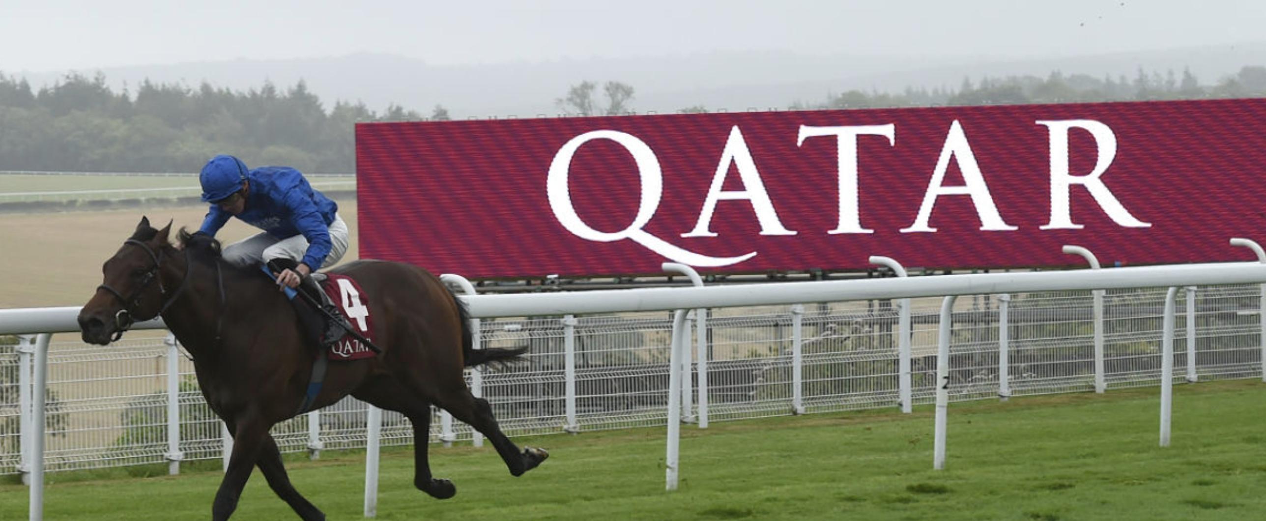Qatar Airways renews partnership with Qatar Racing and Equestrian Club