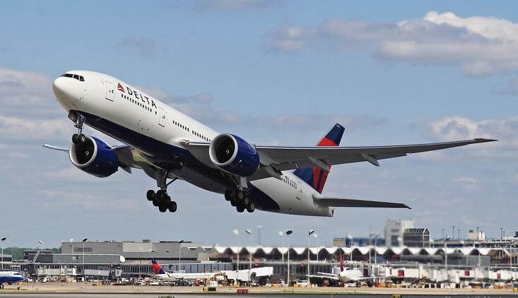 Delta Air Lines will be largest U.S. carrier serving Tokyo-Haneda in 2020