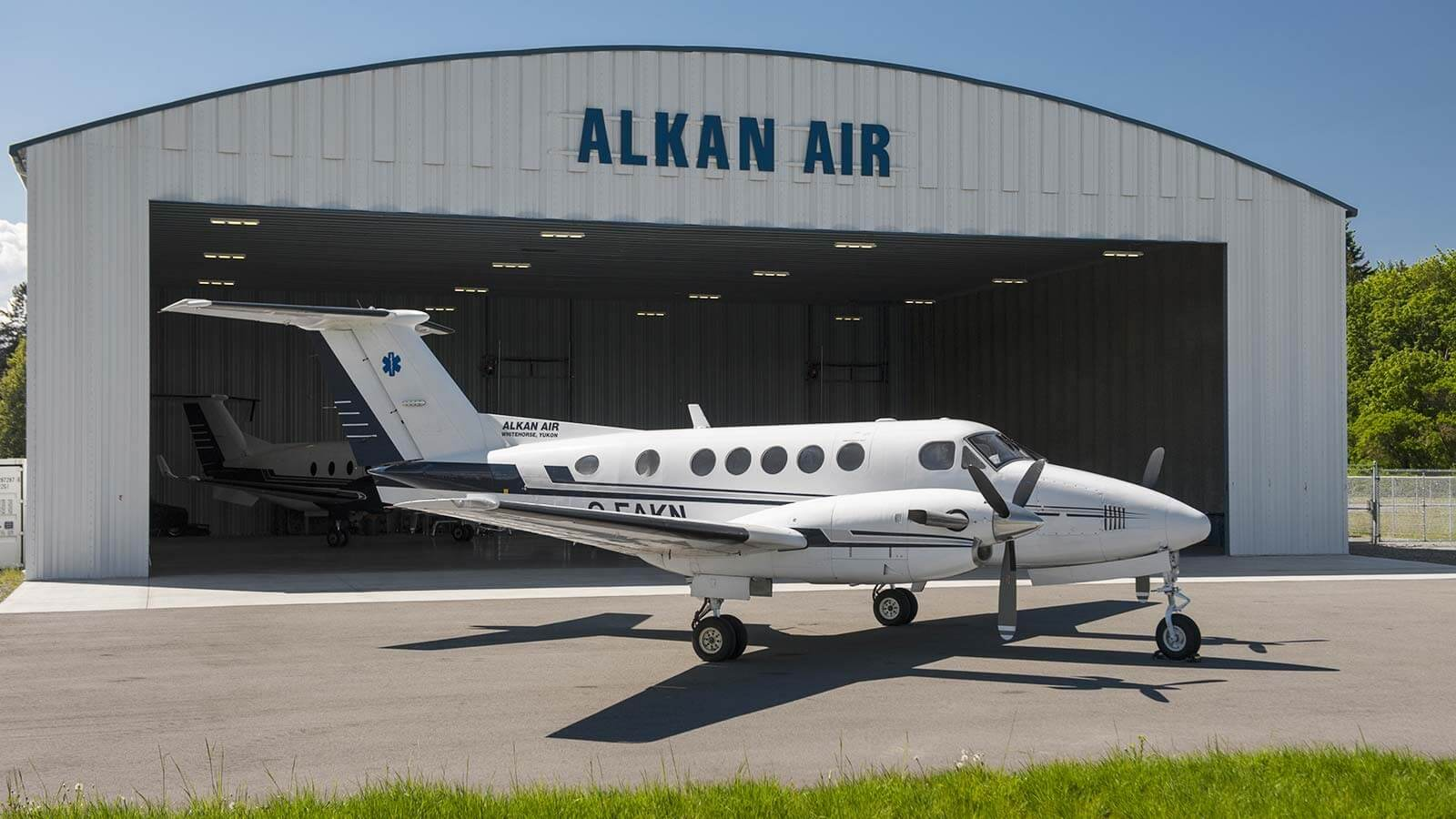 Alkan Air provides update on August 6 aircraft accident