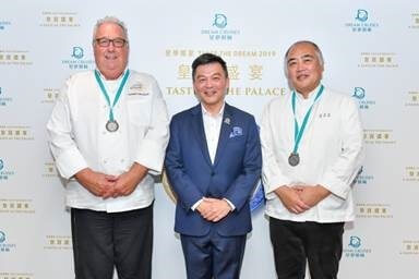 Dream Cruises presents culinary extravaganza on Genting Dream and World Dream