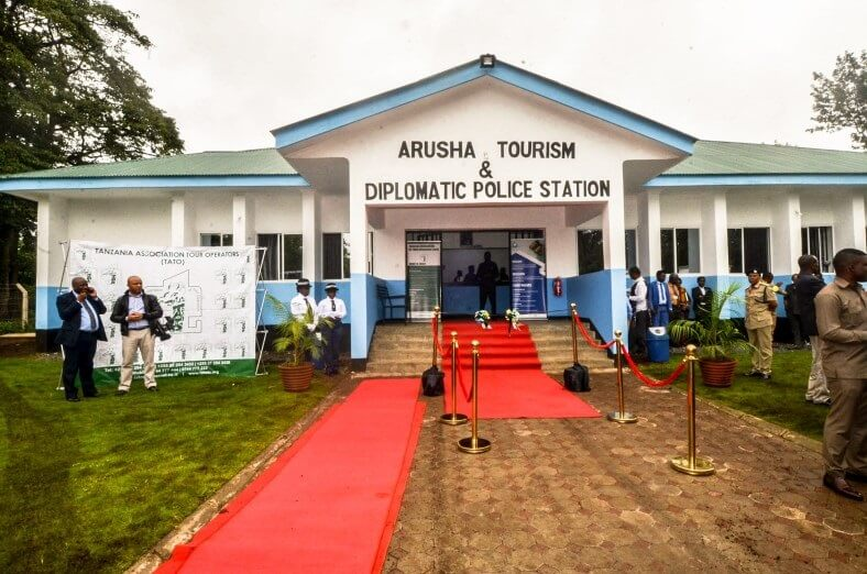 How legal and institutional reforms improved security for tourists in Tanzania