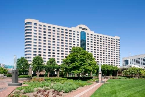 Davidson Hotels & Resorts to manage The Westin Indianapolis