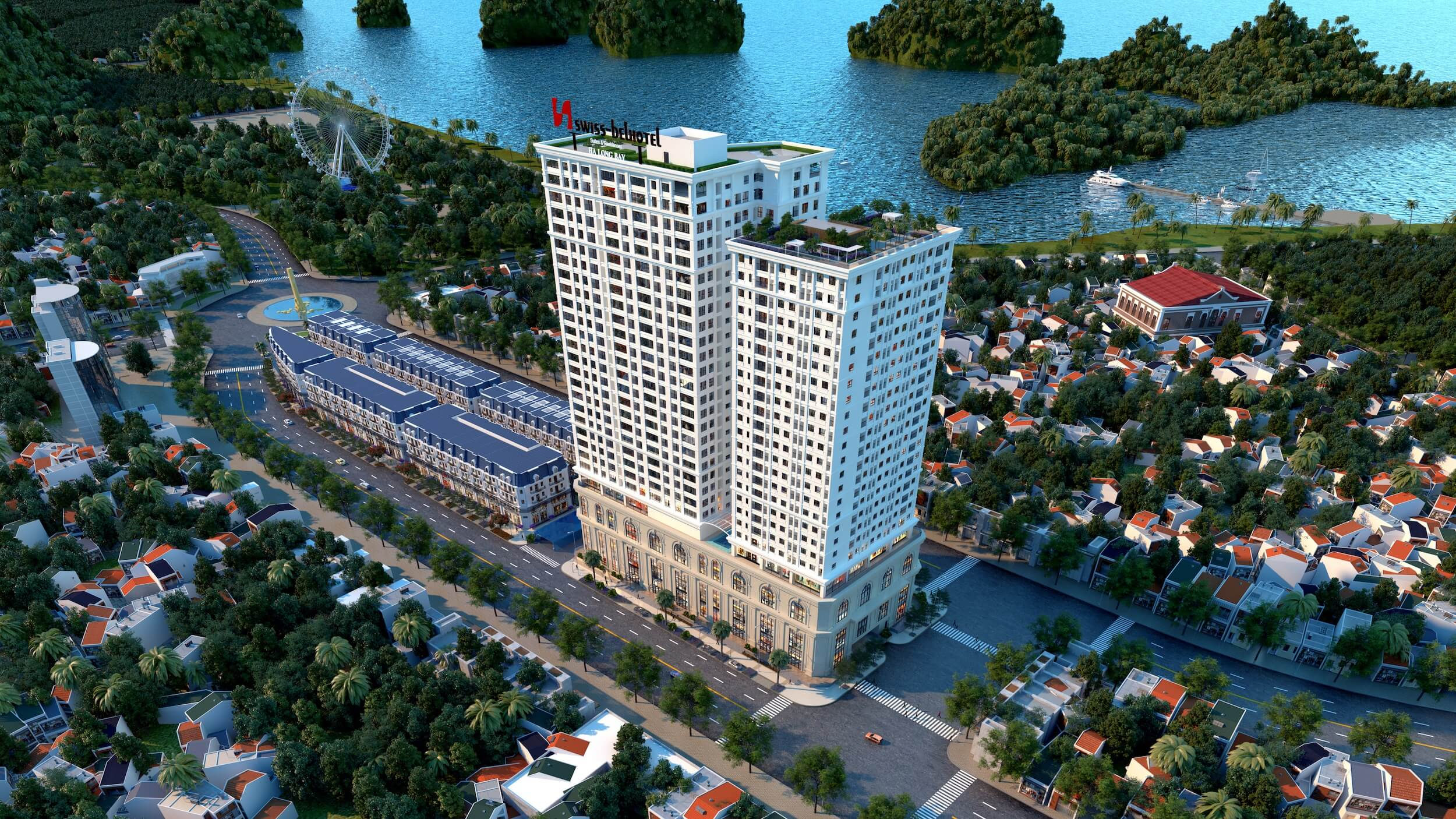 Swiss-Belhotel International unveils ambitious expansion plans in Vietnam