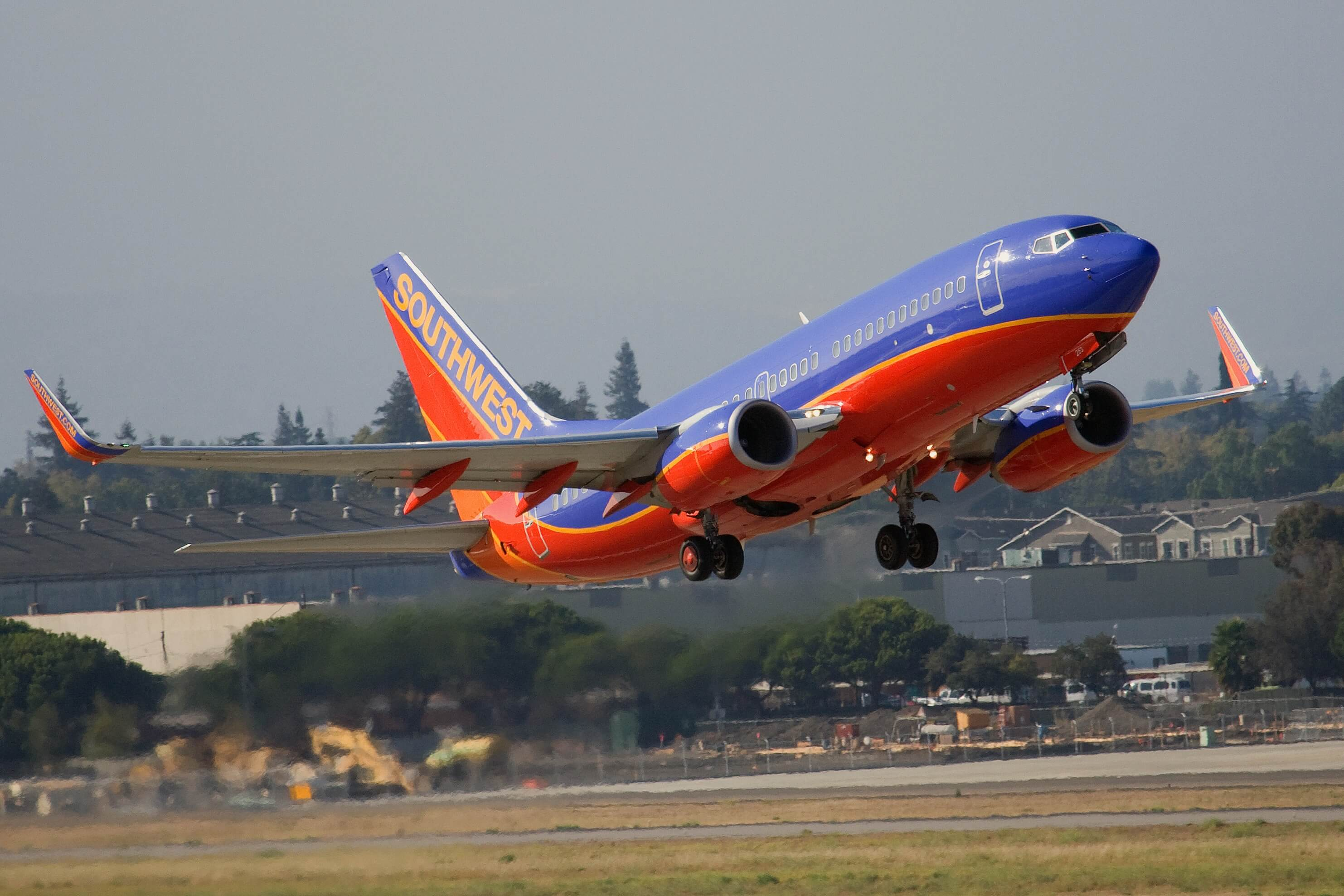 Southwest Airlines adds new nonstop flights to Kona, Hawaii, and Lihue, Kauai from San Jose