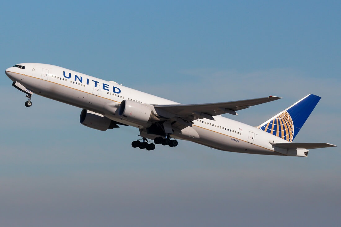 United Airlines announces Tokyo, Haneda service from Chicago