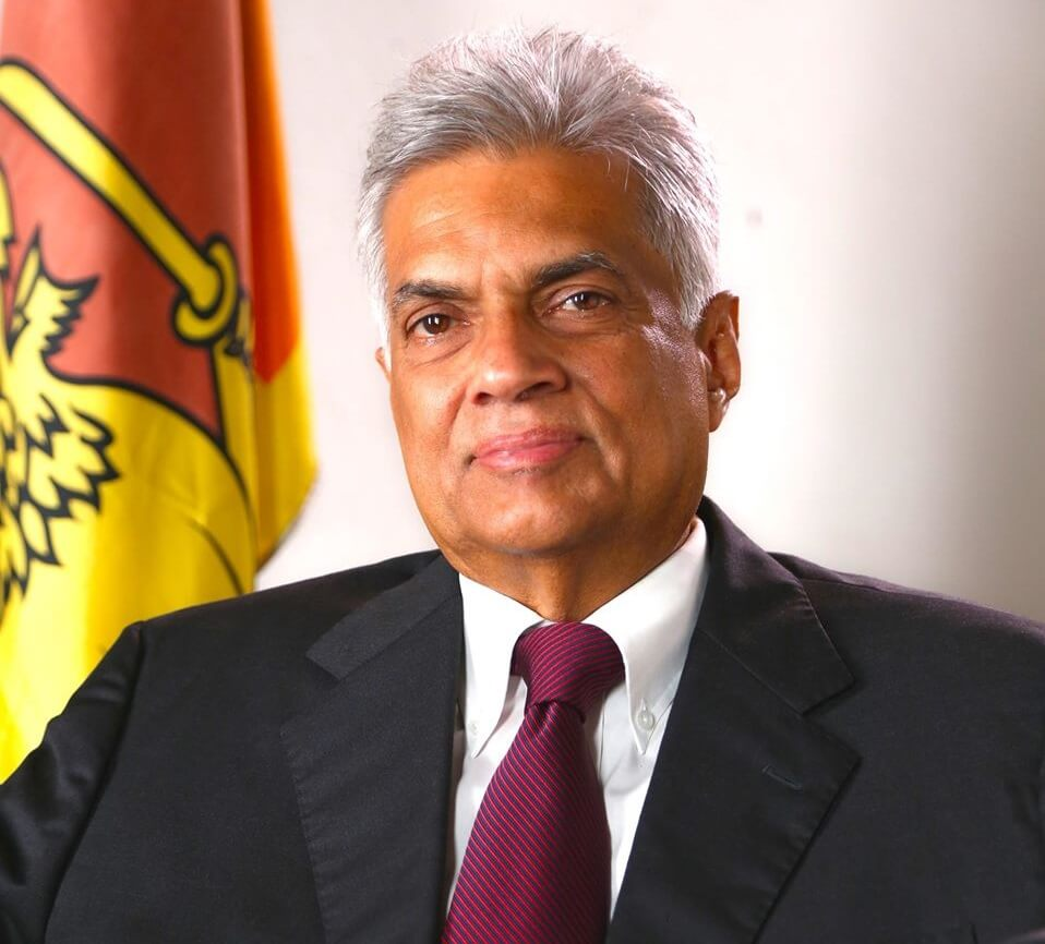 Sri Lanka's Prime Minister: Country once again is safe for tourists