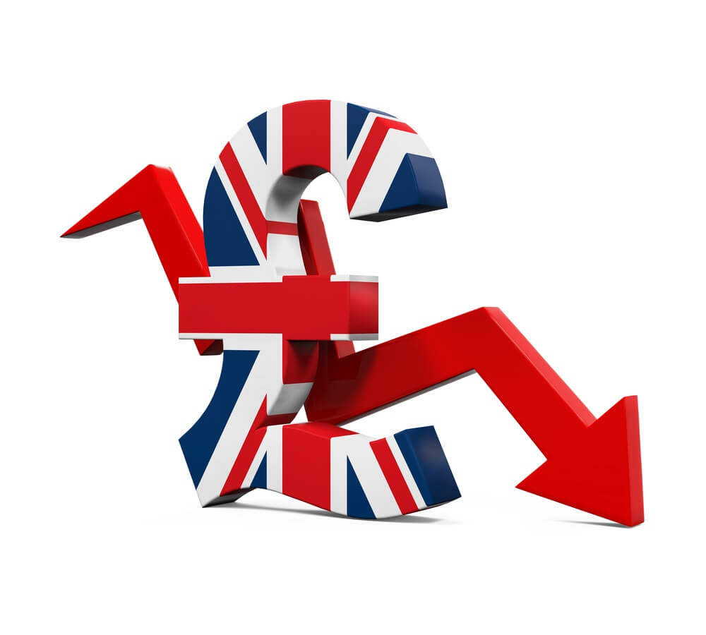 Brits are staying home amid Brexit currency confusion
