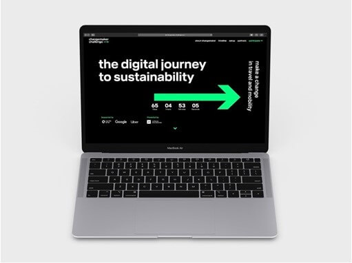 Lufthansa seeks ideas for sustainable innovation in Travel and Mobility