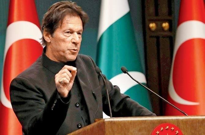 Pakistani PM: Need to highlight Pakistan's tourist places at international level