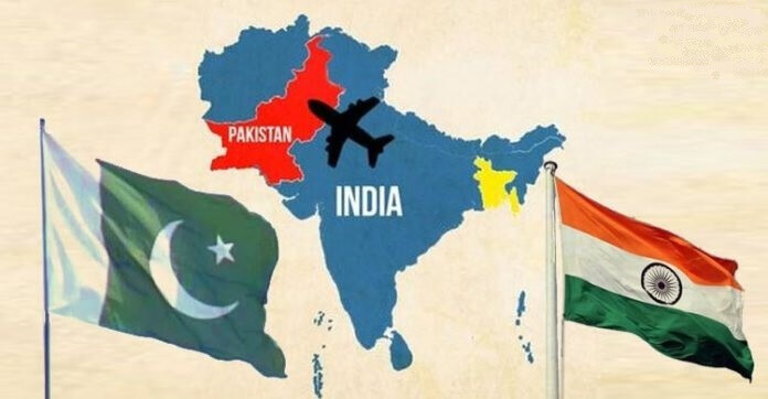 Minister: Pakistan may close airspace to India again