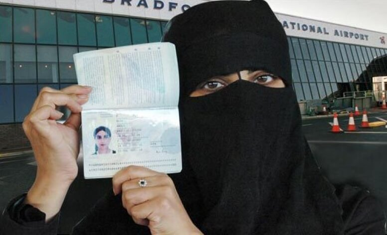 Saudi women allowed to hold passports and travel solo