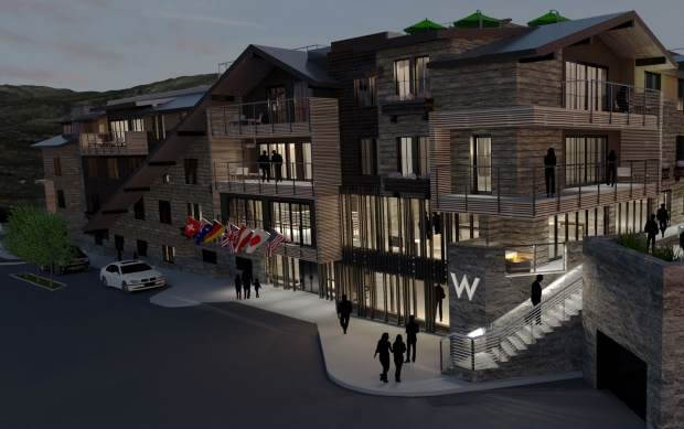W Hotels appoints General Manager of new W Aspen property