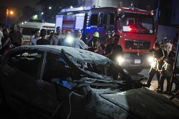 20 people killed, 47 injured in Cairo car bomb attack