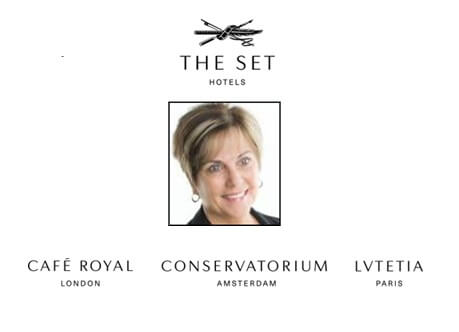 The Set Hotels appoints new Director of Group Sales