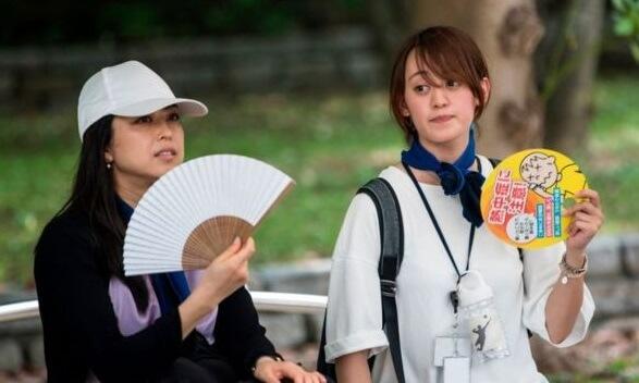 Japan's heatwave toll: 57 dead, over 18,000 hospitalized