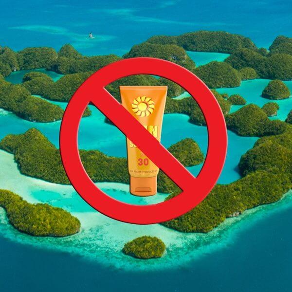 US Virgin Islands' landmark 'Toxic 3 Os' sunscreen ban becomes law